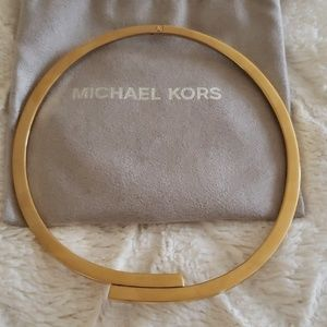 Michael Kors Jewelry - Brand new Michael Kors choker necklace